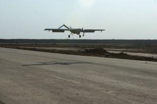 RQ-7_Landing