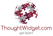 Thought Widget
